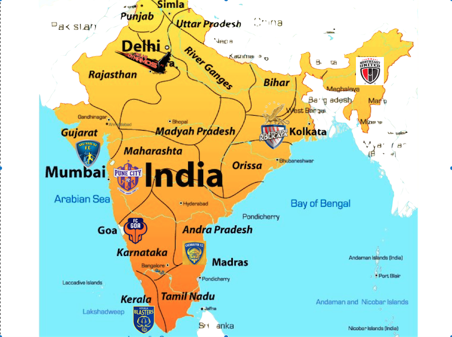 Indian Super League \u2013 ...