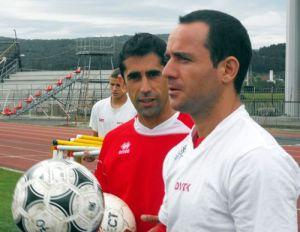 Paco y Luque
